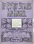 If Ev'ry Star's An Angel