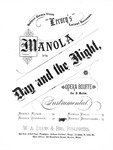 Manola Schottische