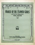 March Of The Flower Girls