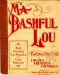 Ma Bashful Lou