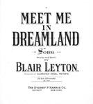 Meet Me In Dreamland