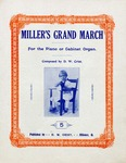 Miller's Grand March