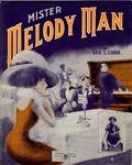 Mister Melody Man