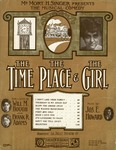 The Time, The Place, and The Girl'