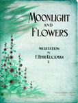Moonlight And Flowers