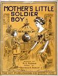 Mother's Little Soldier Boy