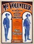 Mr. Volunteer
