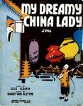 My Dreamy China Lady