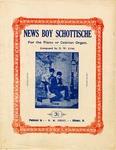 News Boy Schottische