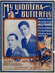 My Yiddisha Butterfly