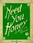 Need You Honey