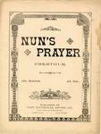 Nun's Prayer