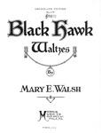 Black Hawk Waltzes