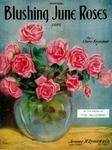 Blushing June Roses