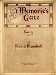At Memorie's Gate