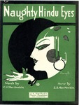 Naughty Hindu Eyes