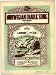 Norwegian Cradle Song