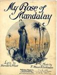 My Rose Of Mandalay