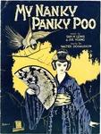 My Nanky Panky Poo