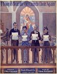 I Long To Hear The Old Church Choir Again