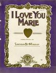 I Love You Marie