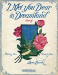 I Met You Dear In Dreamland