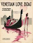 Venetian Love Boat