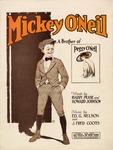 Mickey O'Neil