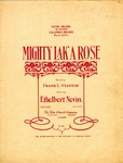 Mighty Lak'A Rose