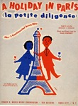 A Holiday In Paris