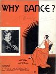 Why Dance
