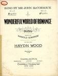 Wondeful World Of Romance