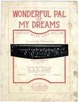 Wonderful Pal Of My Dreams