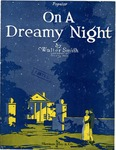 On a Dreamy Night