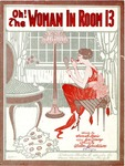Oh! The Woman In Room 13