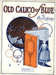 Old Calico of Blue