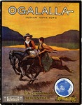 Ogalalla (Indian Love Song)
