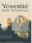 Yosemite (God's Wonderland)