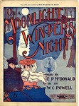 On A Moonlight Winters Night