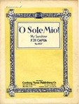 O Sole Mio! ( My Sunshine )