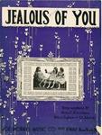 Jealous Of You