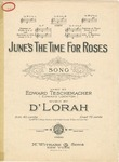 June's The Time For Roses