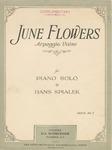 June Flowers Arpeggio Valse