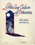 Little Log Cabin of Dreams