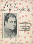 Love Is A Dreamer