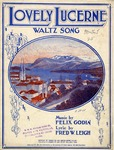 Lovely Lucerne (Waltz Song)