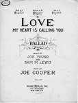 Love (My Heart Is Calling You)