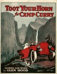 Toot Your Horn for Camp Curry