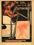 The Girl On The Automobile