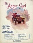 The Motor Girl